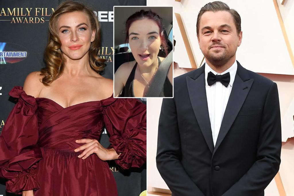 Leonardo DiCaprio bất ngờ bị bóc mẽ chuyện 'giường chiếu' Ảnh 2