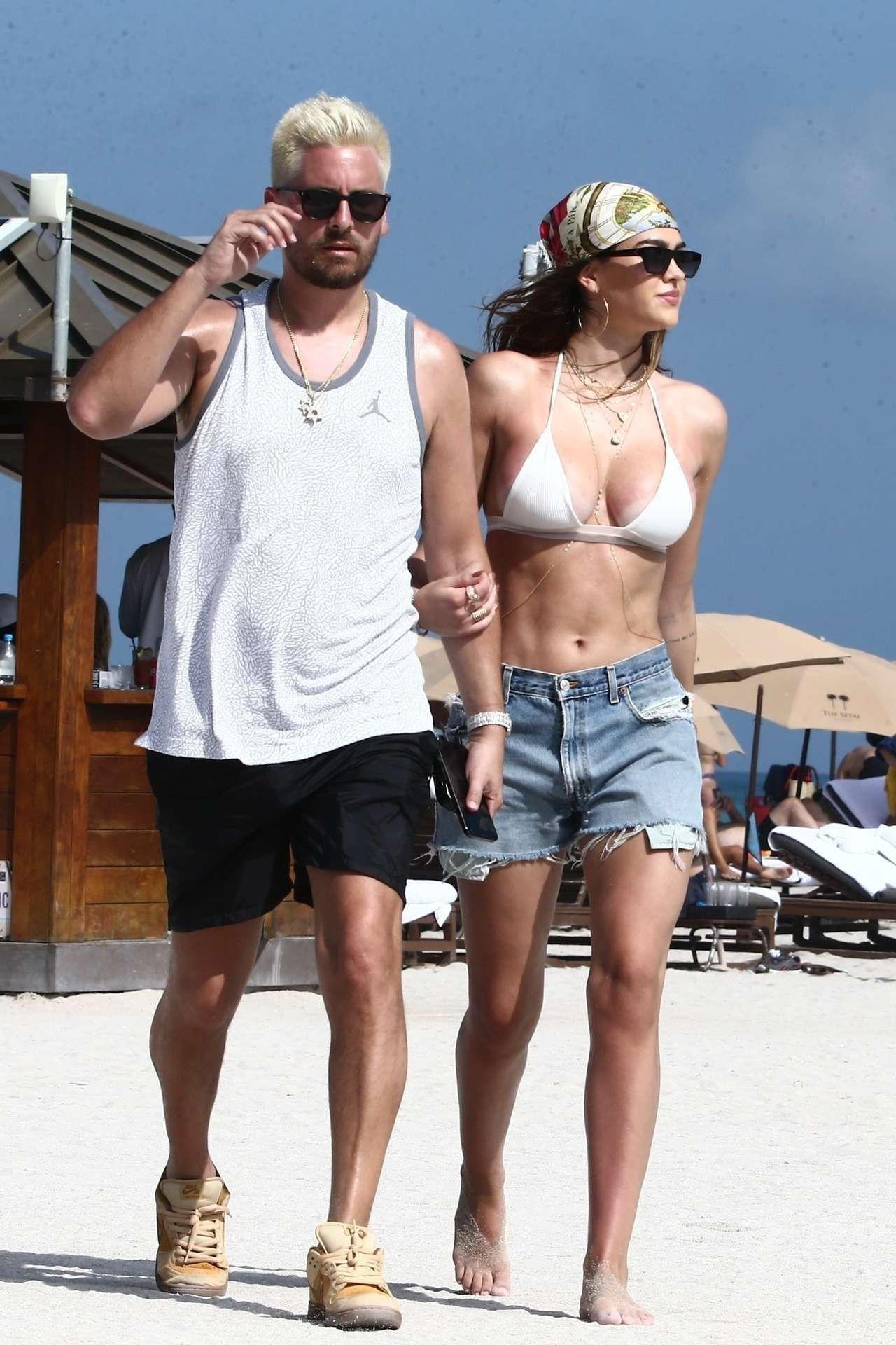 Amelia Hamlin tung ảnh nóng 'bỏng rẫy' với bikini 'đốt mắt' fan Ảnh 6