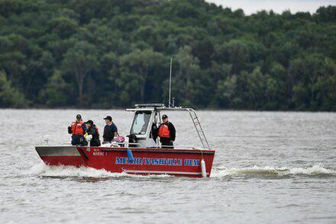 Mỹ: Máy bay lao xuống hồ, toàn bộ hành khách có thể đã thiệt mạng Ảnh 1