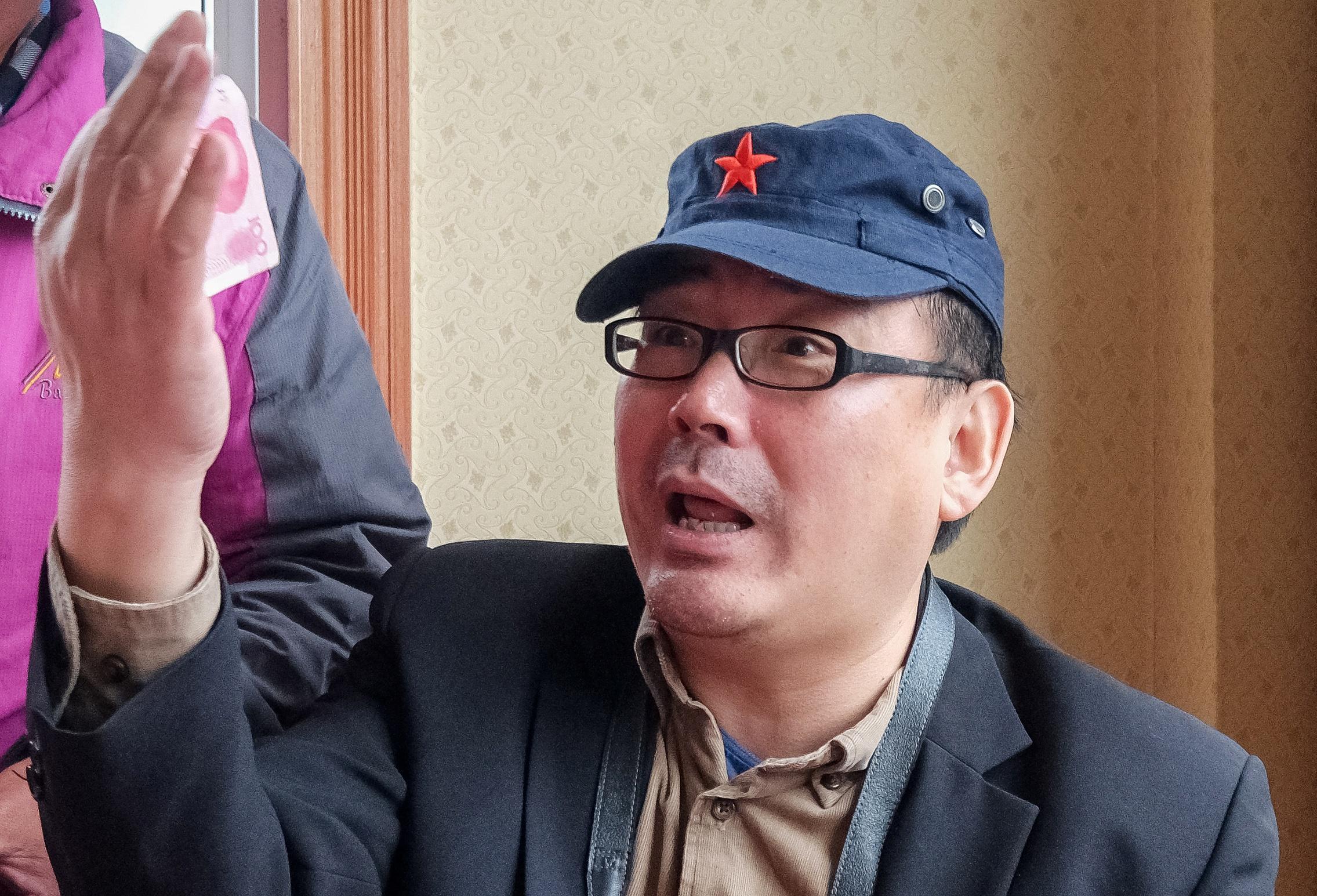 Trung Quốc - Australia căng thẳng, blogger lo bị kết án Ảnh 1
