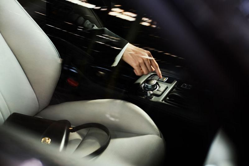 Những điểm nhấn công nghệ đáng chú ý trên Mazda CX-3 tại Việt Nam Ảnh 5