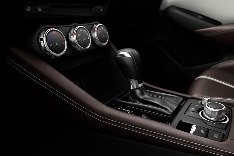 Những điểm nhấn công nghệ đáng chú ý trên Mazda CX-3 tại Việt Nam Ảnh 4