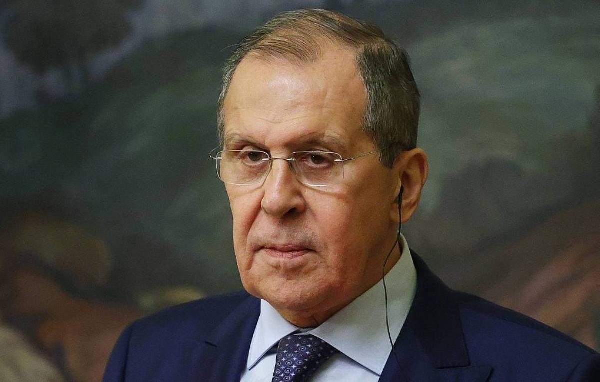 Nga tuyên bố sẽ đáp trả các bước đi không thân thiện của EU Ảnh 1