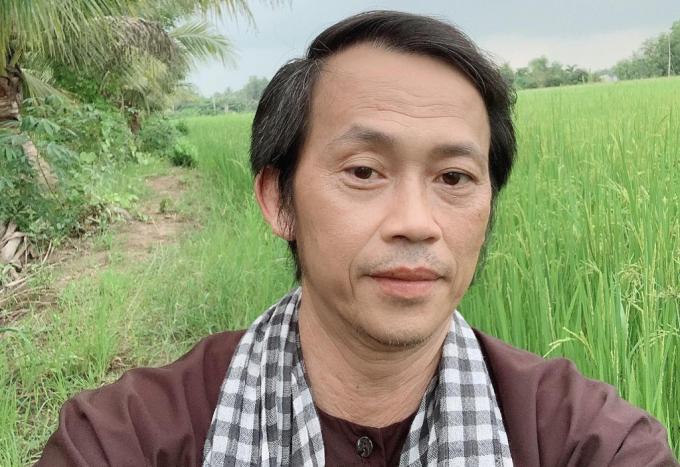 Danh hài Hoài Linh có bị tước danh hiệu Nghệ sĩ Ưu tú không? Ảnh 1