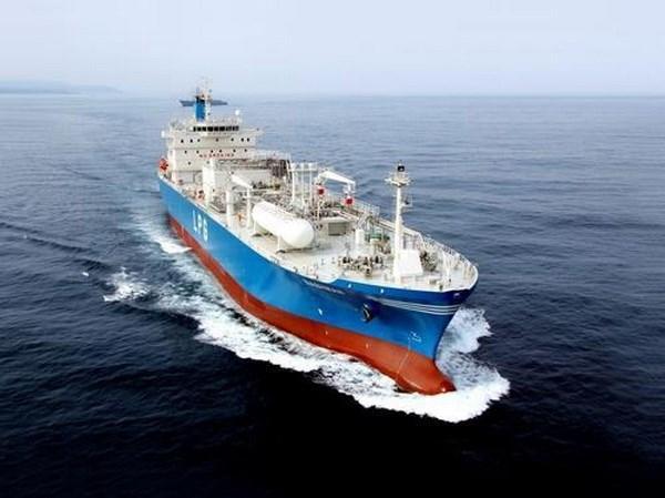 Korea Shipbuilding giành được đơn đặt hàng trị giá 1,2 tỷ USD Ảnh 1