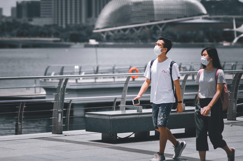 Gia đình 12 người ở Singapore phải cách ly vì nữ giúp việc là F0 Ảnh 3