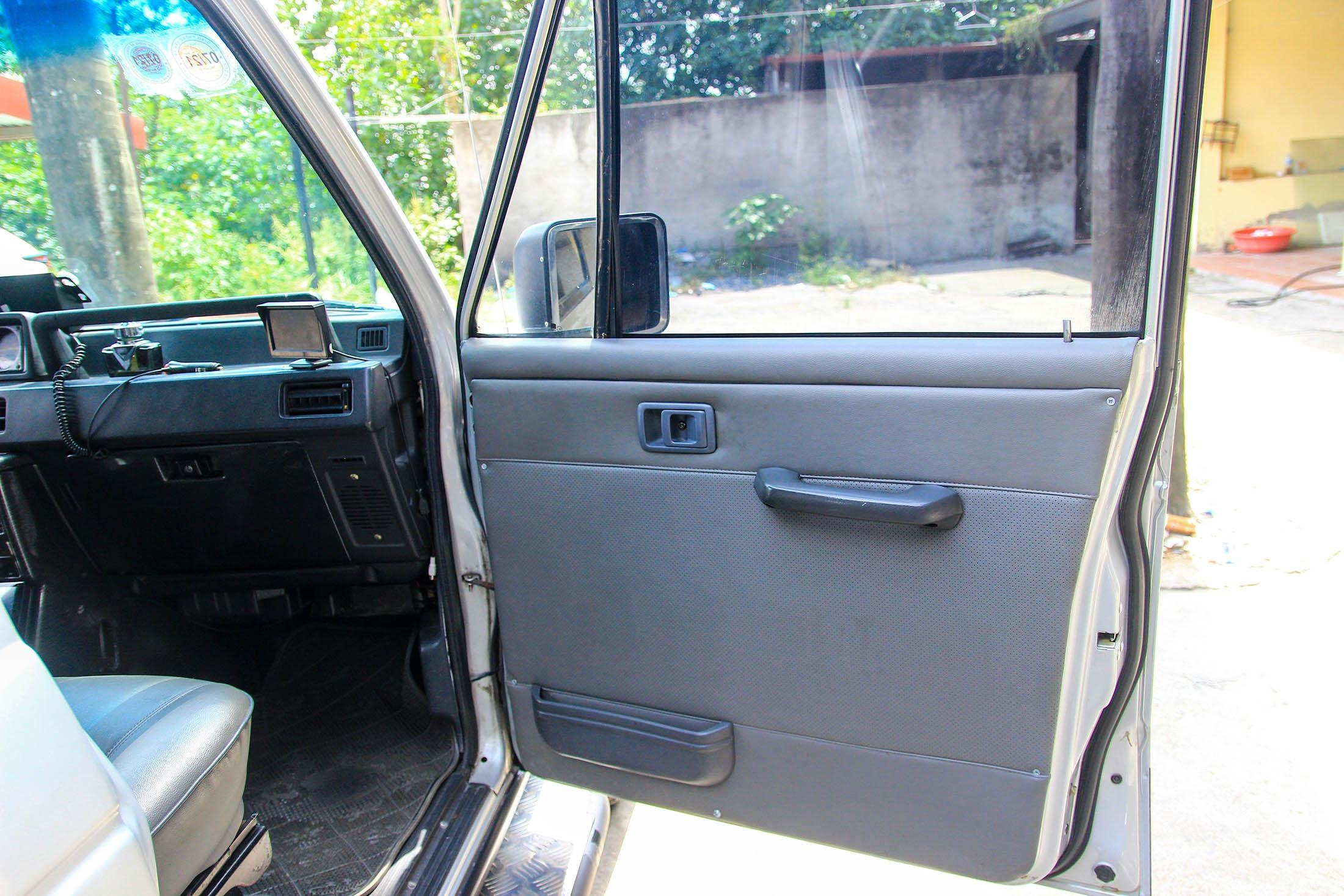 Chi tiết Dodge Raider - xe cổ hiếm gặp tại Việt Nam Ảnh 11