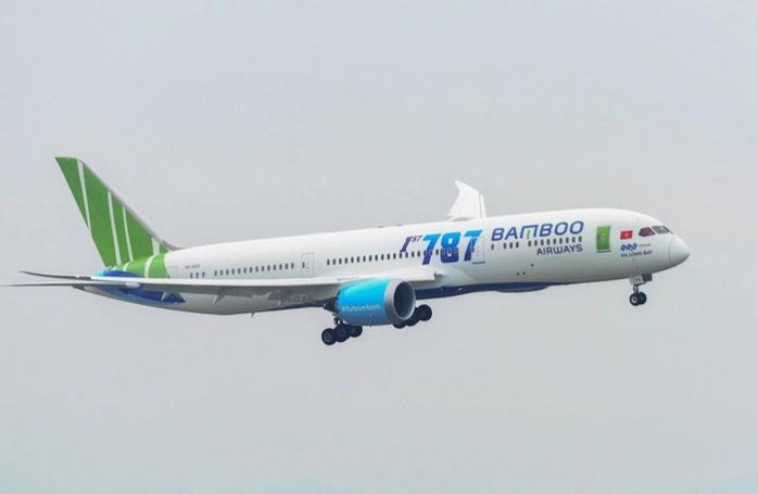 Ông chủ Bamboo Airways Trịnh Văn Quyết kỳ vọng gì vào thị trường hàng không Mỹ? Ảnh 1