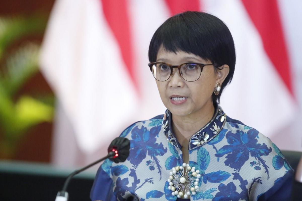 Indonesia kêu gọi ASEAN chỉ định đặc phái viên về Myanmar Ảnh 1