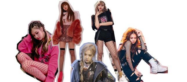 BLACKPINK mỗi người một phong cách thời trang, nhưng ăn ý ở những style chính này Ảnh 5