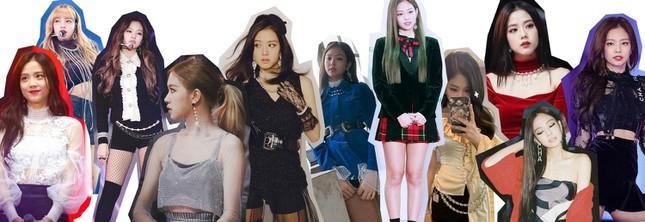 BLACKPINK mỗi người một phong cách thời trang, nhưng ăn ý ở những style chính này Ảnh 4