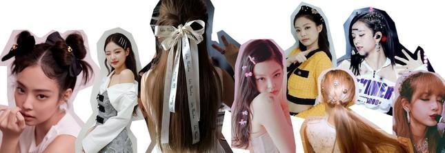 BLACKPINK mỗi người một phong cách thời trang, nhưng ăn ý ở những style chính này Ảnh 3