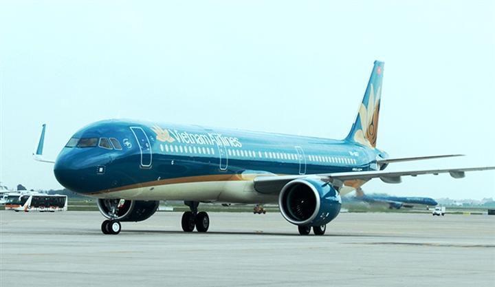 Hà Nội tìm người đi chuyến bay VN220 từ TP.HCM đến Nội Bài ngày 30/5 Ảnh 1