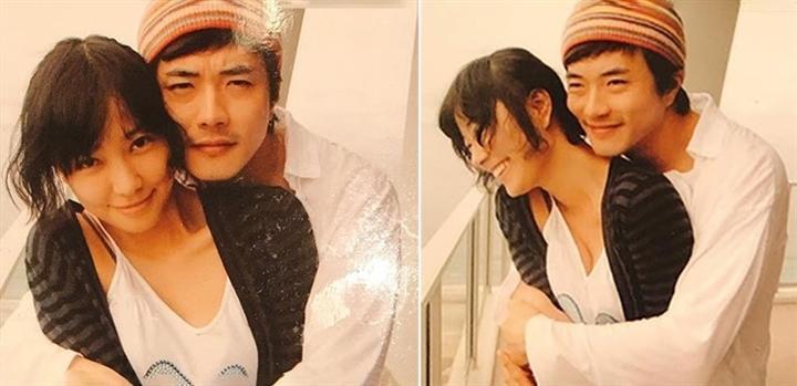 Hôn nhân của Kwon Sang Woo: Từ tin đồn 'đào mỏ' đến gia đình danh giá nhất Kbiz Ảnh 8