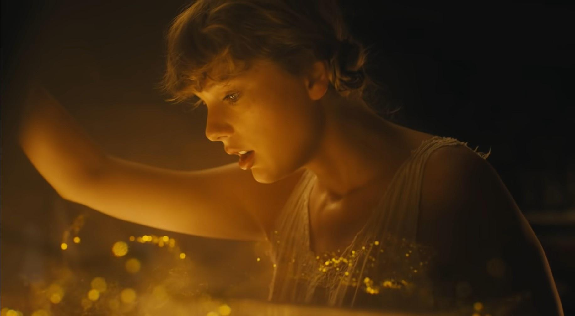10 bản hit có tầm ảnh hưởng của Taylor Swift Ảnh 10