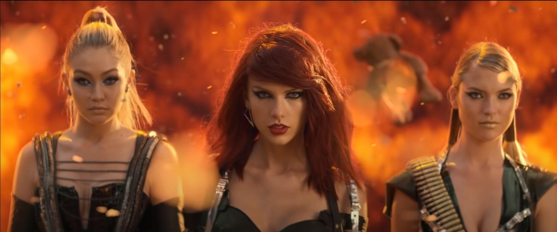 10 bản hit có tầm ảnh hưởng của Taylor Swift Ảnh 7