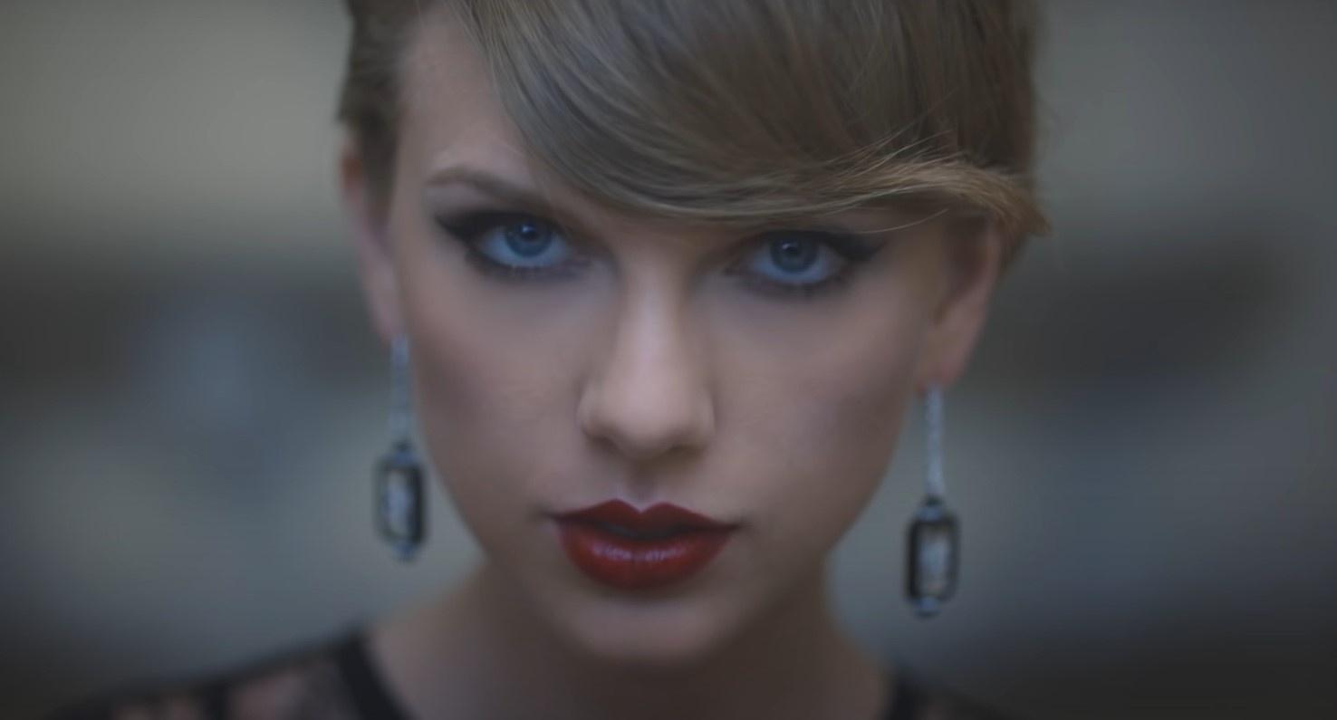 10 bản hit có tầm ảnh hưởng của Taylor Swift Ảnh 6