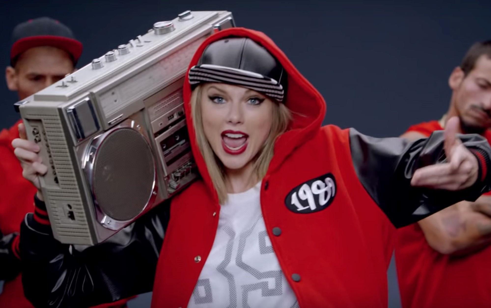 10 bản hit có tầm ảnh hưởng của Taylor Swift Ảnh 5