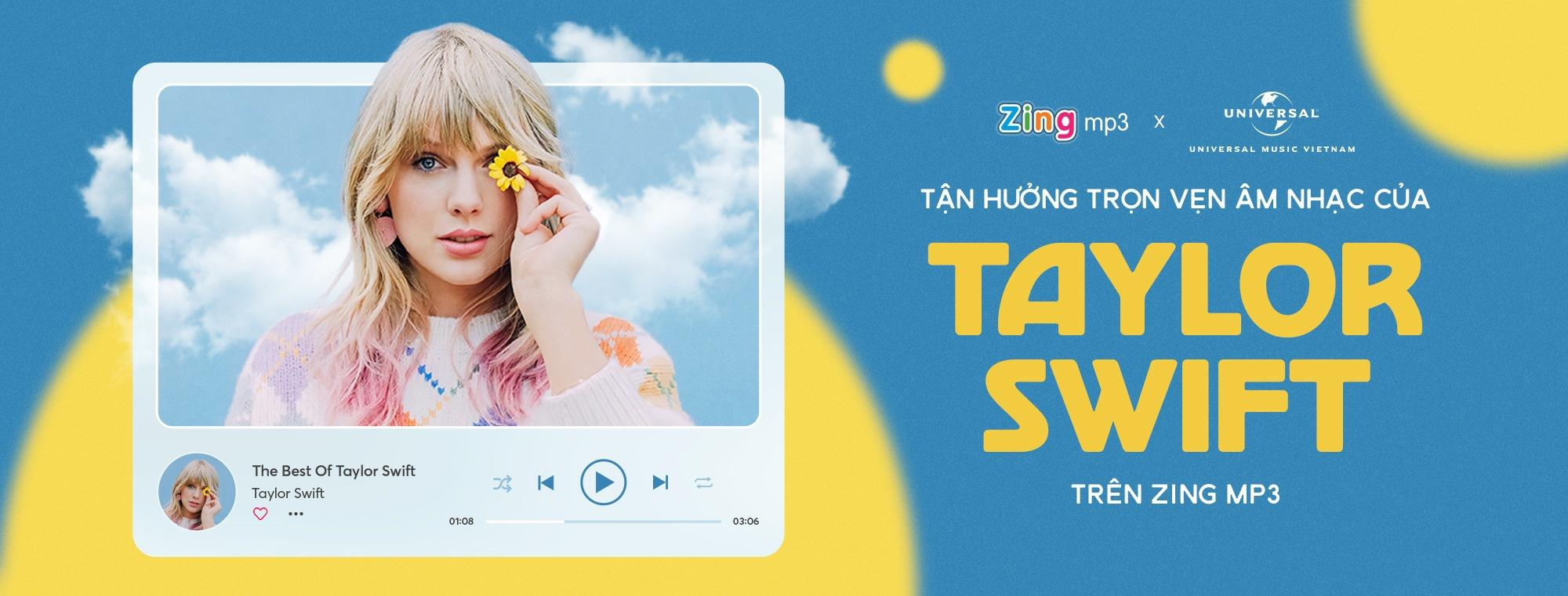 10 bản hit có tầm ảnh hưởng của Taylor Swift Ảnh 11