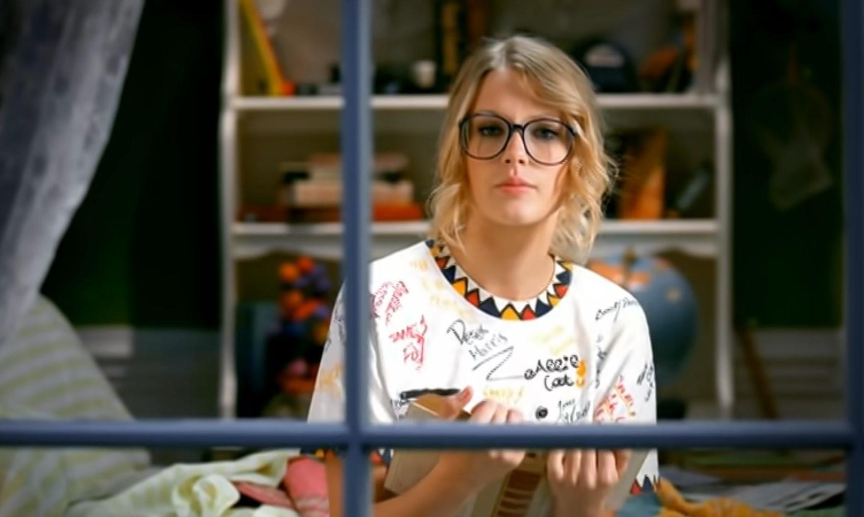 10 bản hit có tầm ảnh hưởng của Taylor Swift Ảnh 2