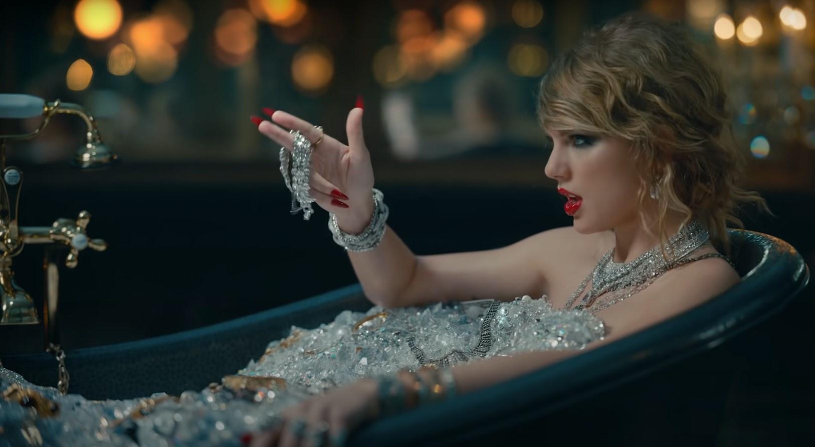 10 bản hit có tầm ảnh hưởng của Taylor Swift Ảnh 8