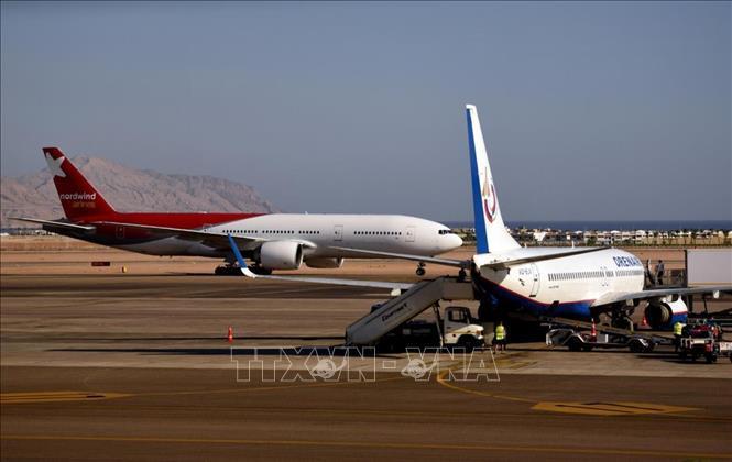 Nga nối lại chuyến bay đến các khu nghỉ mát của Ai Cập Ảnh 1