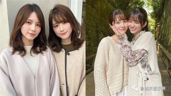 Cặp song sinh con lai Nhật Bản - Iran vừa đẹp lại giỏi gây sốt mạng Ảnh 8