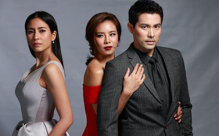 Phim Thái Lan 'Bản lĩnh người vợ' sắp ra mắt khán giả Việt Ảnh 1