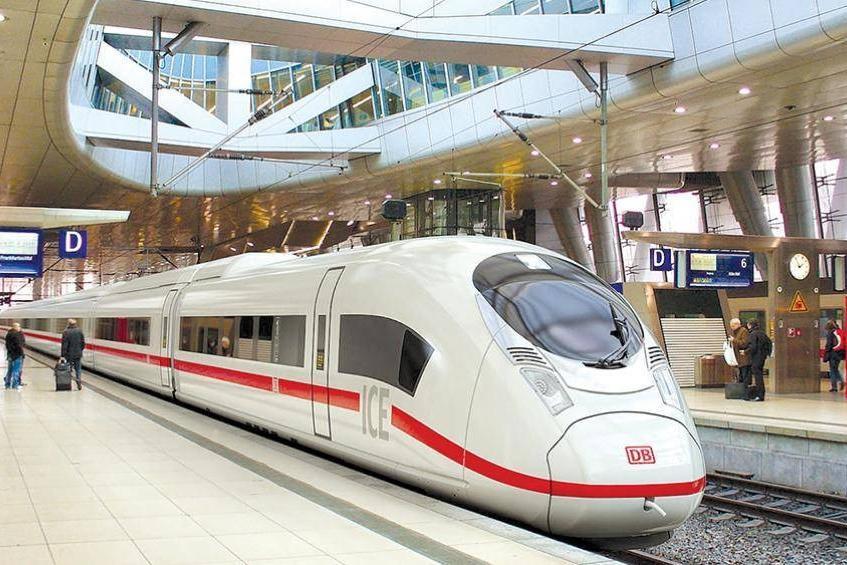 Đề xuất ưu tiên đầu tư 112.325 tỉ đồng làm 2 đoạn đường sắt tốc độ cao Ảnh 1