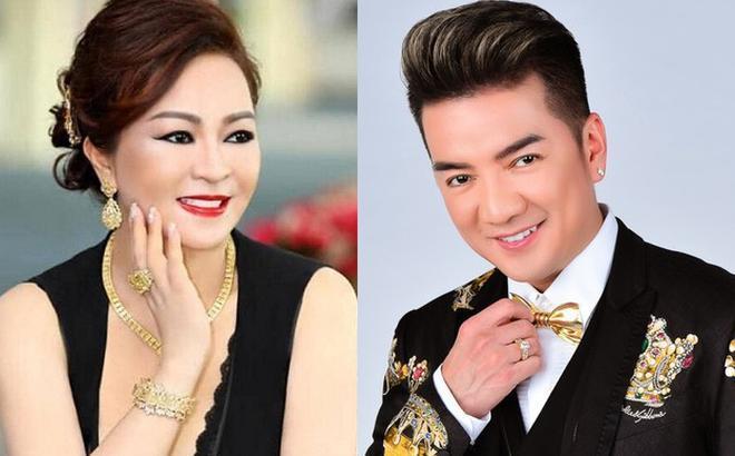MV mới của Đàm Vĩnh Hưng bay màu, dân mạng bất ngờ gọi tên bà Phương Hằng? Ảnh 3