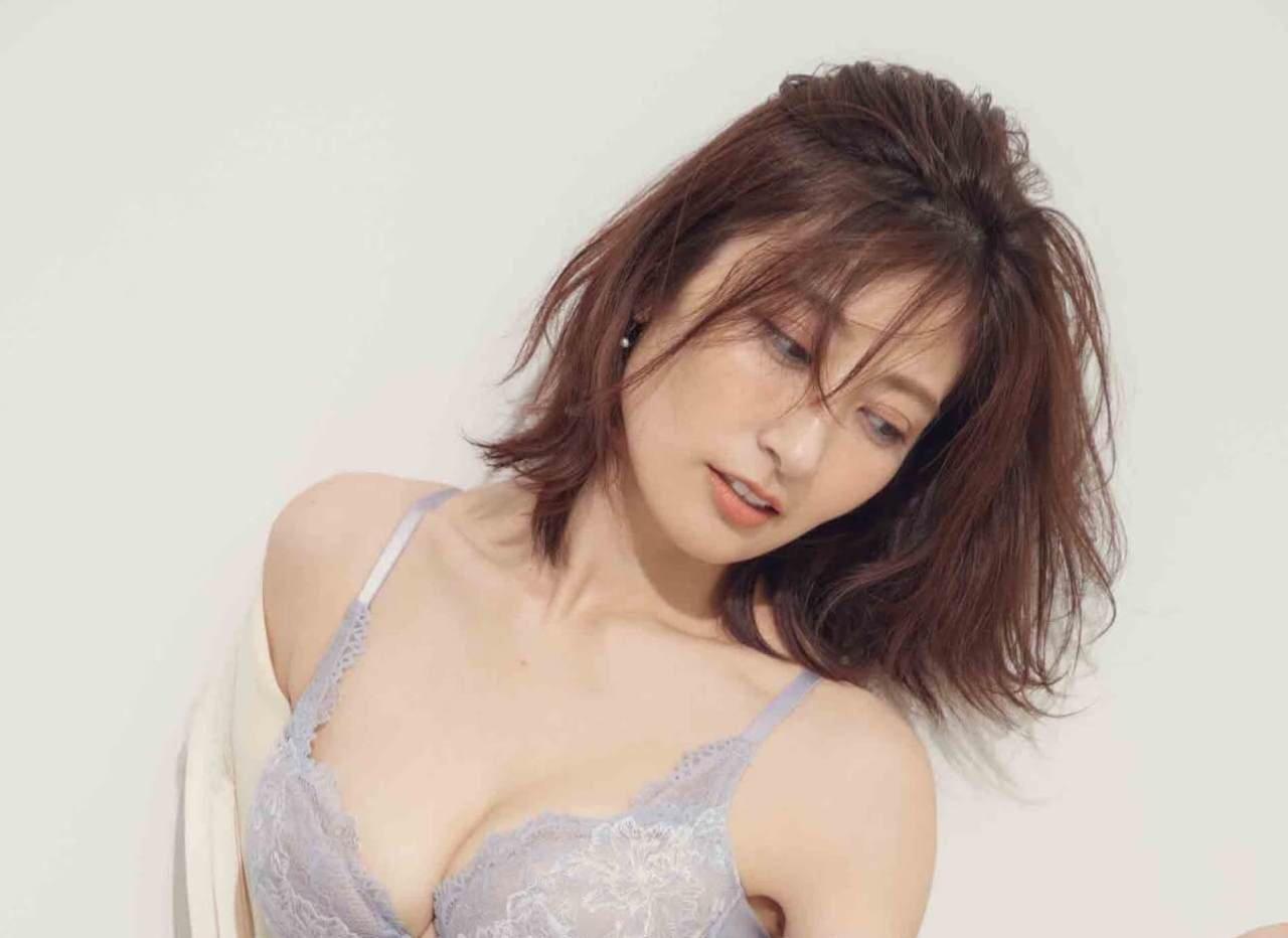 'Nữ thần áo tắm' Nhật Bản khiến bao người mê đắm bị chồng bạo hành Ảnh 1