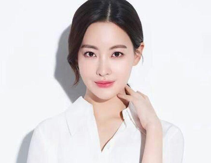 6 ngôi sao nữ có khuôn mặt được chọn làm hình mẫu thẩm mỹ tại Hàn Quốc Ảnh 5