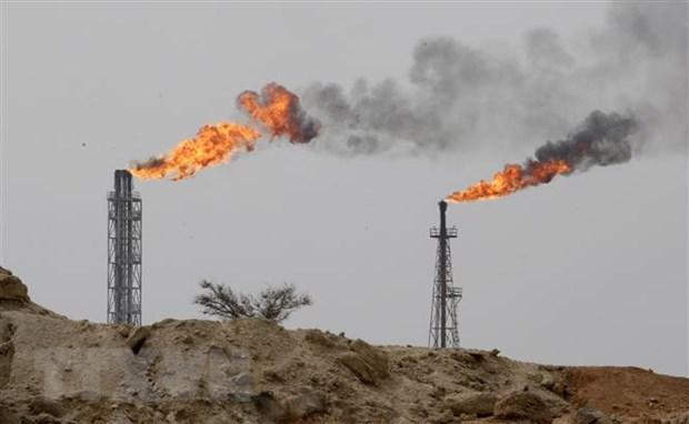 Giá dầu gần mức cao của năm 2018 nhờ niềm tin tăng nhu cầu Ảnh 1