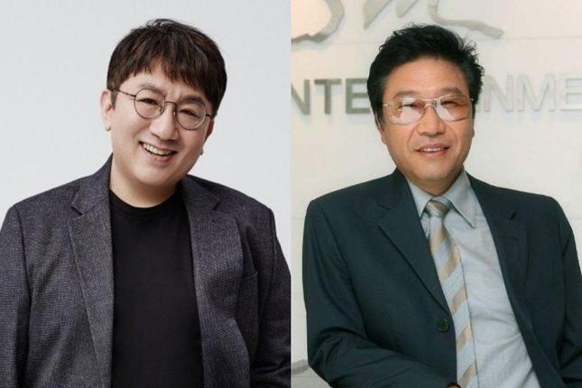 Netizen tranh cãi nguyên do BTS và EXO không về chung một nhà, SM - HYBE không thể hòa hợp Ảnh 1