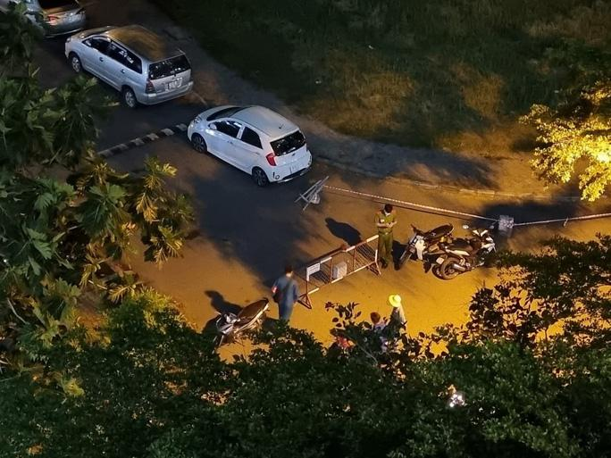 Mở rộng xét nghiệm khẩn 12.000 cư dân 14 tòa nhà chung cư Ehome3 - Tây Sài Gòn Ảnh 5