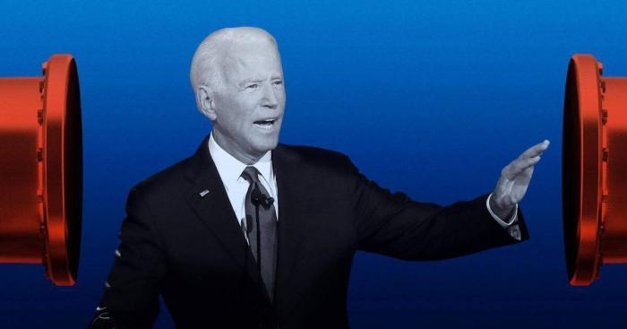 Ba Lan quá bất an về lập trường của Joe Biden với dự án Nord Stream 2 Ảnh 1