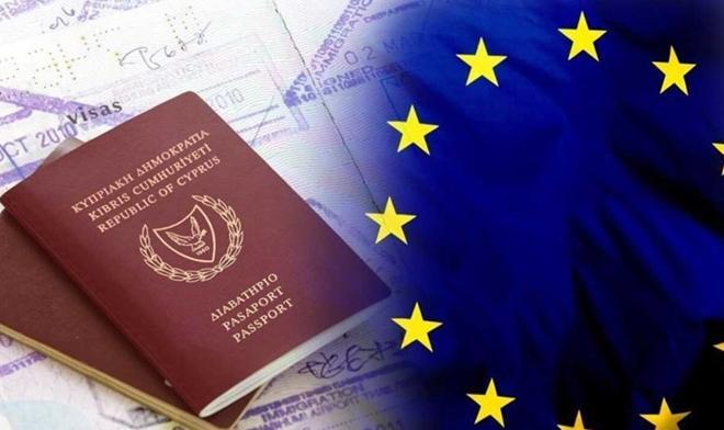 Tiết lộ chấn động về bê bối 'hộ chiếu vàng' của Cyprus Ảnh 1
