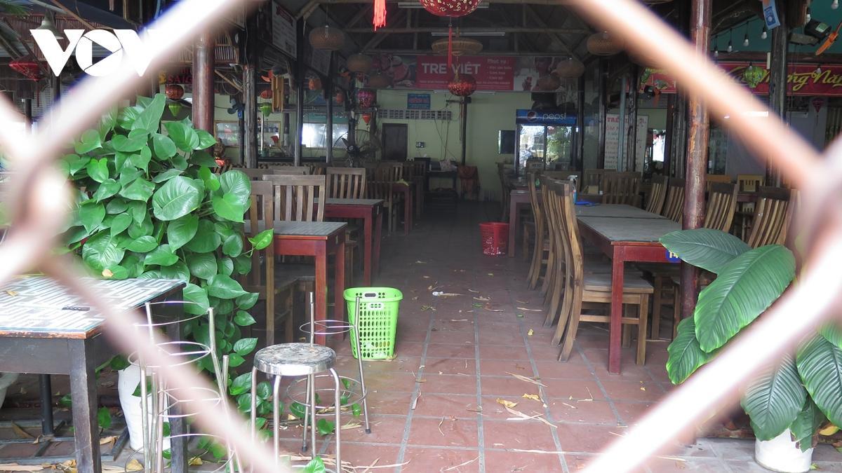 Đà Nẵng trước thời điểm cho phép một số lĩnh vực kinh doanh trở lại: Nơi hồ hởi, chỗ e dè! Ảnh 10