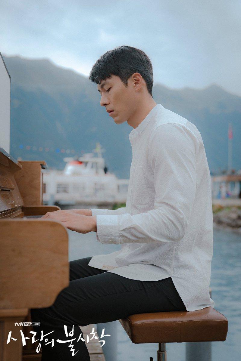 4 diễn viên Hàn đóng phim bao năm vẫn diễn hoài một nét: Xem Lee Min Ho làm đại gia mãi mà ngán tận cổ! Ảnh 6