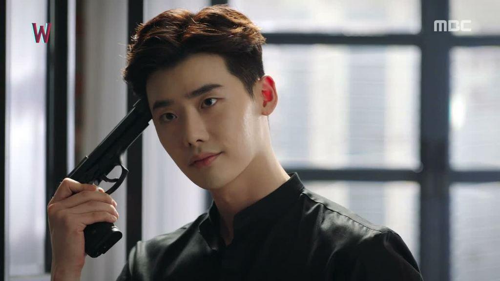 4 diễn viên Hàn đóng phim bao năm vẫn diễn hoài một nét: Xem Lee Min Ho làm đại gia mãi mà ngán tận cổ! Ảnh 8