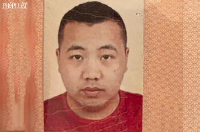 Công an TP HCM truy nã một người Trung Quốc Ảnh 1