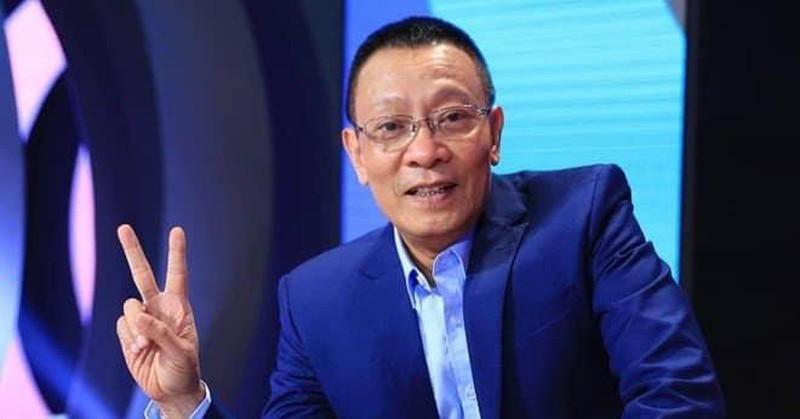 MC Lại Văn Sâm dự đoán trận Việt Nam - Malaysia vẫn không quên 'dằn mặt' HLV Tan Cheng Hoe gây 'sốt' mạng Ảnh 1