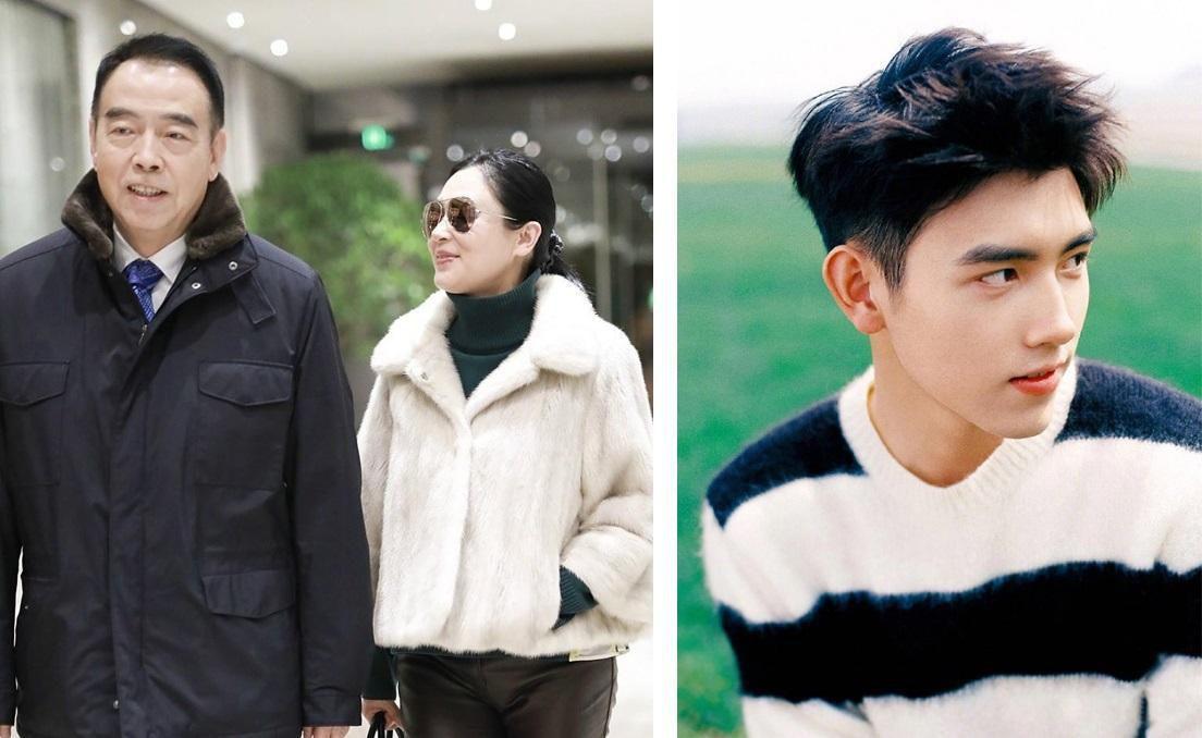 Nhan sắc tuổi 52 của 'Nữ diễn viên xinh đẹp nhất Trung Quốc' Ảnh 10