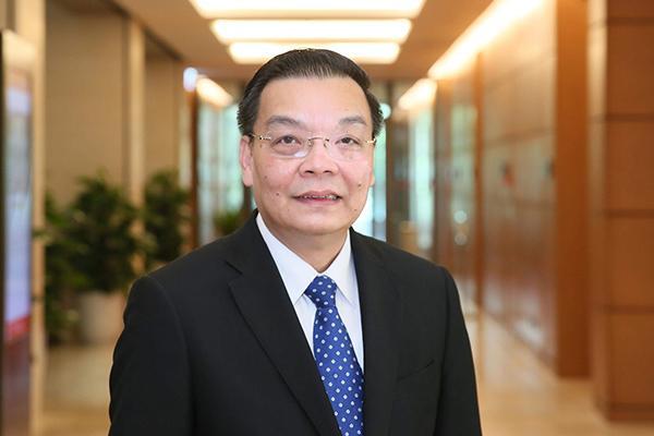 Hà Nội sắp bầu Chủ tịch UBND TP khóa mới Ảnh 1