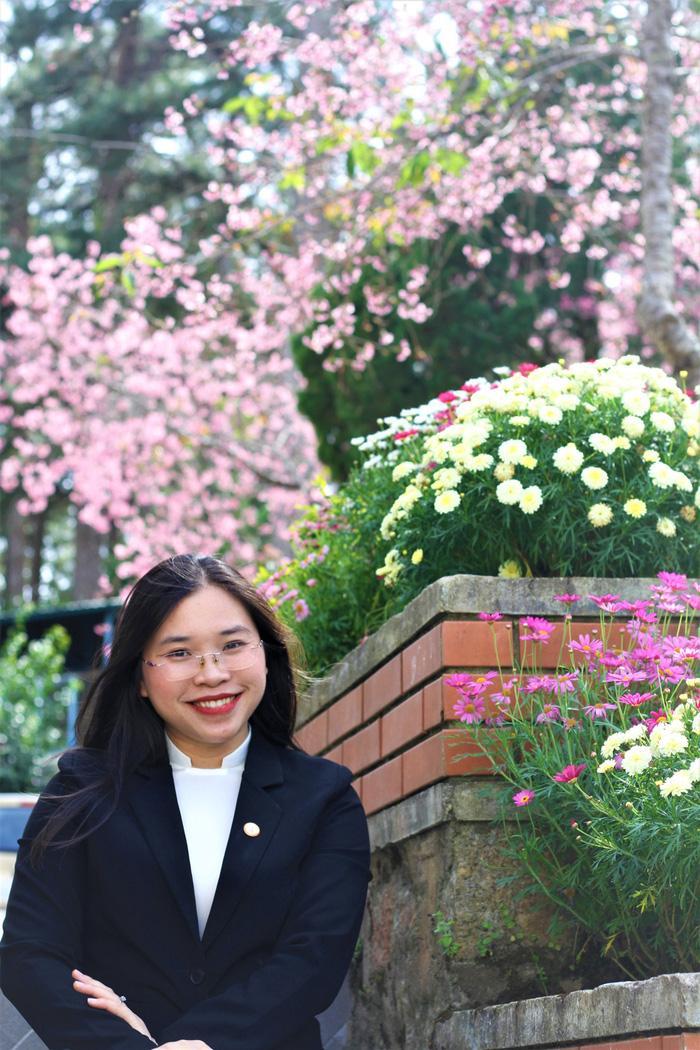 Nữ CEO thành công từ việc phát triển chuỗi giá trị du lịch nông nghiệp Ảnh 4