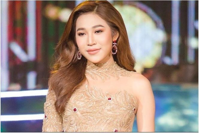 Giới giải trí sững sờ vì sự ra đi đột ngột của Hoa hậu Chuyển giới Myanmar Ảnh 9