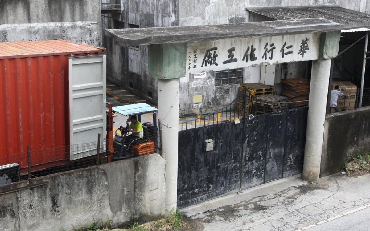 8 người chết và 3 người nhập viện do hít phải hóa chất rò rỉ ở Trung Quốc Ảnh 1