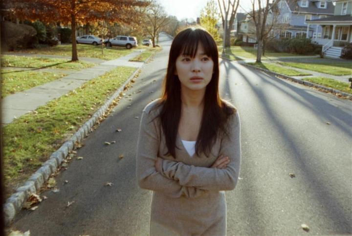 'Ngọc nữ' như Song Hye Kyo cũng từng có phim bị cấm chiếu vì quá nhạy cảm Ảnh 3