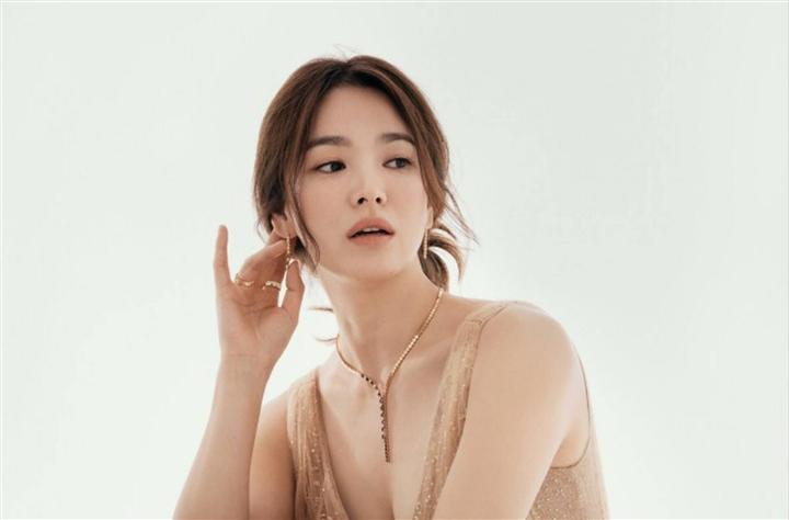 'Ngọc nữ' như Song Hye Kyo cũng từng có phim bị cấm chiếu vì quá nhạy cảm Ảnh 1