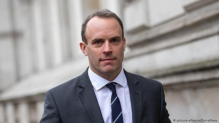 Vấn đề Bắc Ireland: Anh muốn 'hạ nhiệt' căng thẳng với EU Ảnh 1